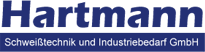 Hartmann Schweißtechnik und Industriebedarf GmbH | Logo